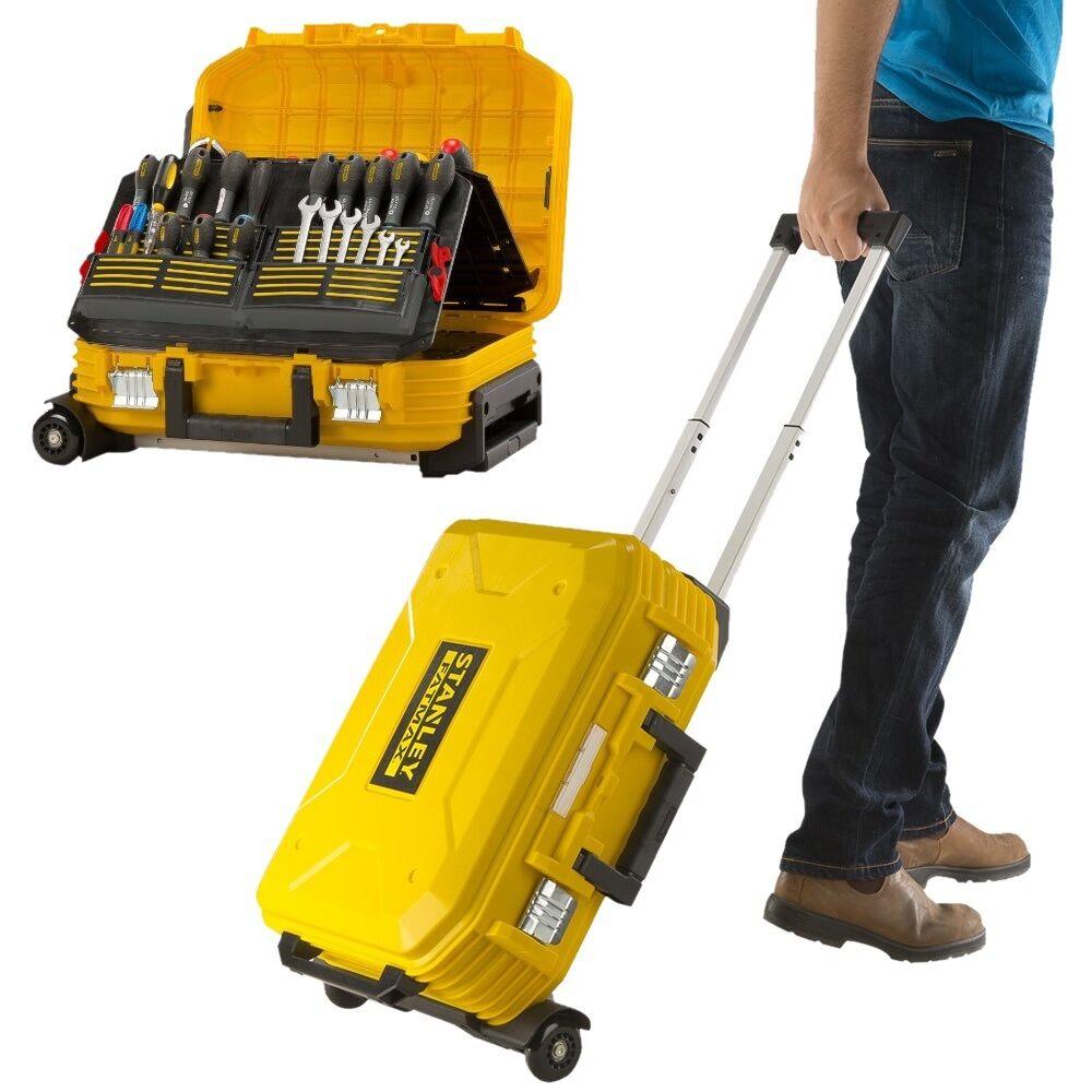 Stanley bőrönd