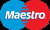 Maestro logó
