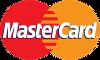 Mastercard logó