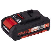 Einhell 18V 2,0 Ah Power-X-Change akku (4511395)