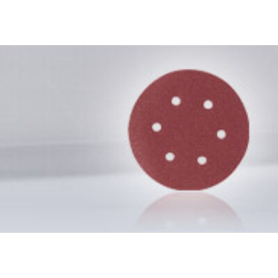 KWB K 40  excentercsiszoló papír (5 db)