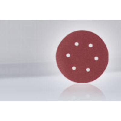 KWB K 120  excentercsiszoló papír  (5db)