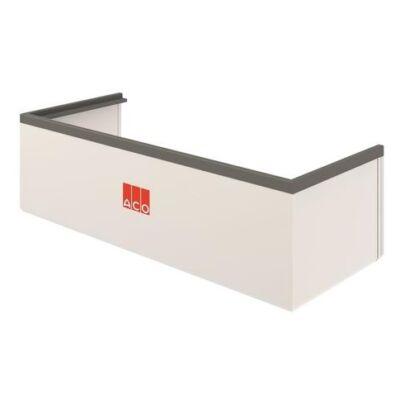 Markant magasító szett 125x60cm állítható 3-30cm (test+szerelőkészlet)