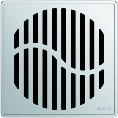 Szögletes design rács hullám levehető