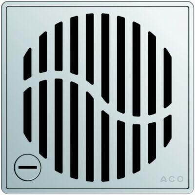 Szögletes design rács hullám rögzíthető