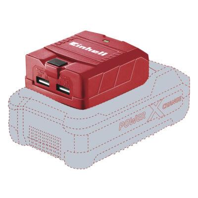 Einhell TE-CP 18 Li USB-Solo USB Töltő
