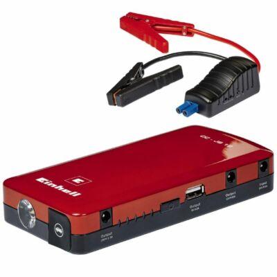 Einhell CC-JS 12 jump starter (hordozható indításrásegítő és akkumulátor