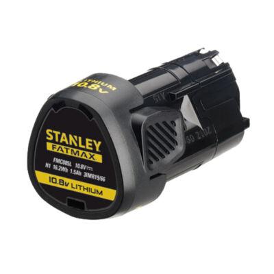 Stanley FatMax pót akkumulátor 10,8V (FMC085L)