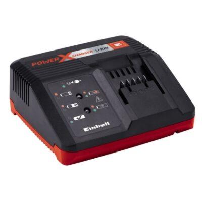 Einhell Power-X-Charger 18V 30 perces akku töltő
