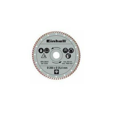 Einhell TPR 200 Gyémántvágókorong 200 mm