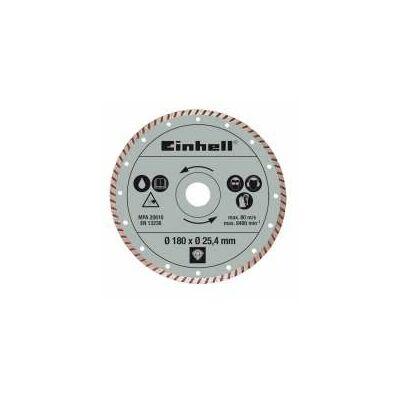 Einhell Diamond Cutting Disc, turbo