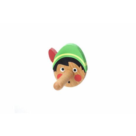 Fogas, Pinokkió