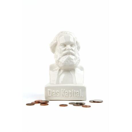 """Persely, """"A tőke"""" - Karl Marx"""