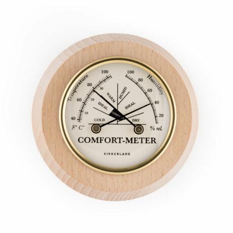 Komfort mérő, kicsi