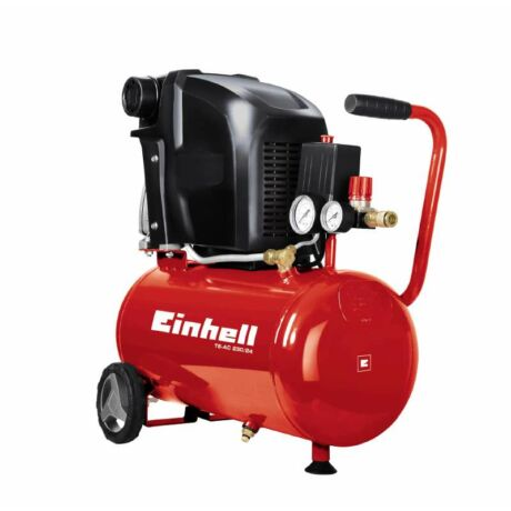 Einhell TE-AC 230/24 kompresszor (4010460)
