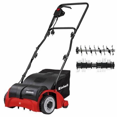 Einhell GC-SA 1231 elektromos talajlazító és gyepszellőztető  (3420620)