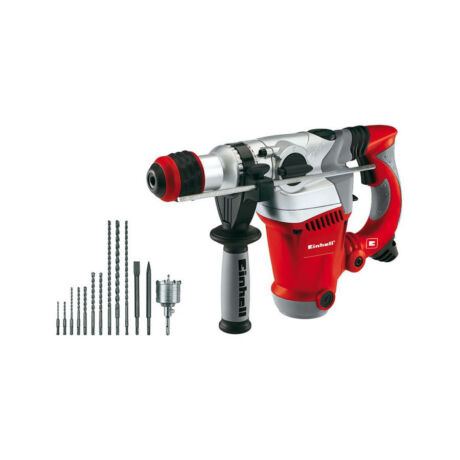 Einhell RT-RH 32 Kit Fúrókalapács SDS-Plus (4258485)