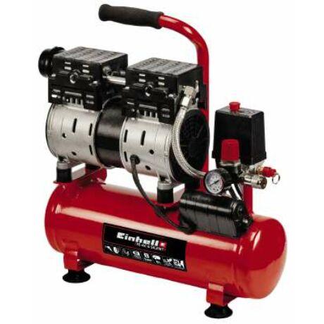 Einhell TE-AC 6 Silent csendes kompresszor (4020600)