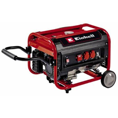 Einhell TC-PG 35/E5 Benzines áramfejlesztő (4152551)