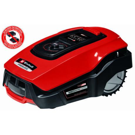 Einhell Freelexo 450 Bt Solo akkus robotfűnyíró (3413944)