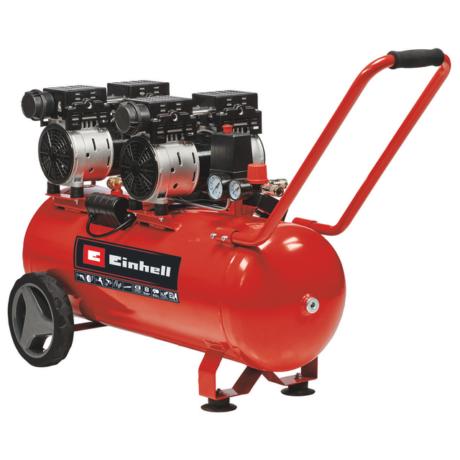 Einhell TE-AC 50 Silent kompresszor (4020620)