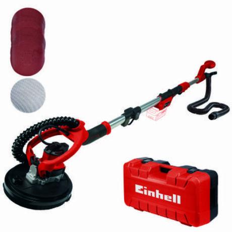 Einhell TE -DW 18/225 Li - Solo akkus falcsiszoló ( 4259990)