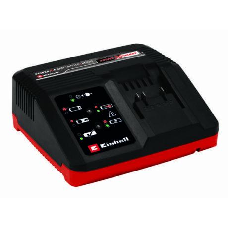 Einhell Power X-Fastcharger 4A akkutöltő (4512103)