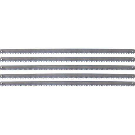 Einhell 5 db Dekopír fűrészlap dekopírfűrész tartozék (49316350)