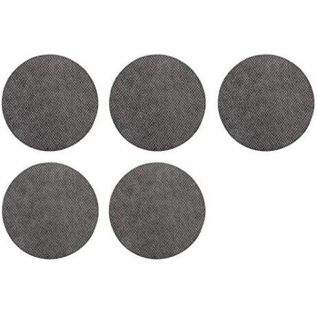 Einhell-180mm-csiszolórács,-5-részes-(3*P80,2*P120)-KWB-by-Einhell-tartozék-(49490905)