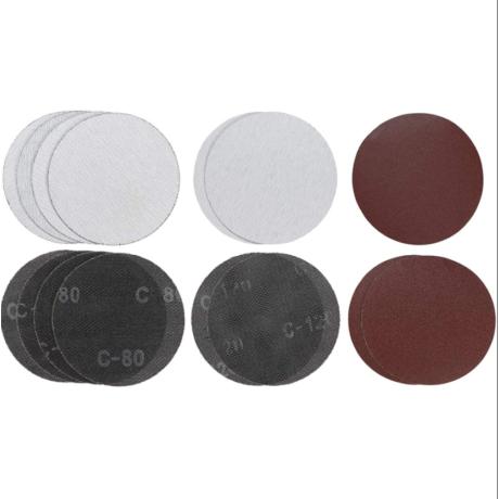 Einhell-180mm-csiszoló-korong-és-rács,15-db,-P80/P120-KWB-by-Einhell-tartozék-(49490965)