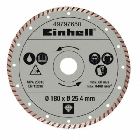 Einhell-Gyémánt-vágókorong-180x25,4-mm-turbo-vágógép-tartozék-(49797650)