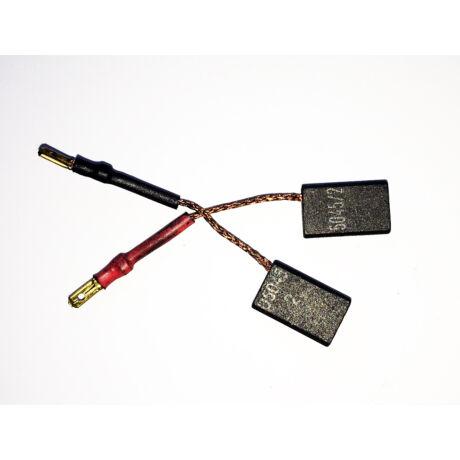 AMB FME 1050 - KRESS FME 1050 szénkefe párban (sima és önkioldós) marómotorokhoz