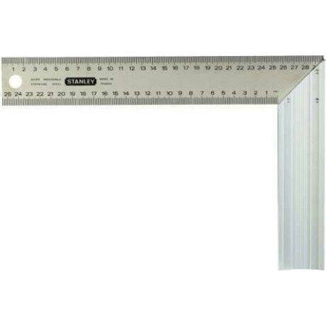 Stanley Asztalos derékszög 140mm×250mm 1-45-685