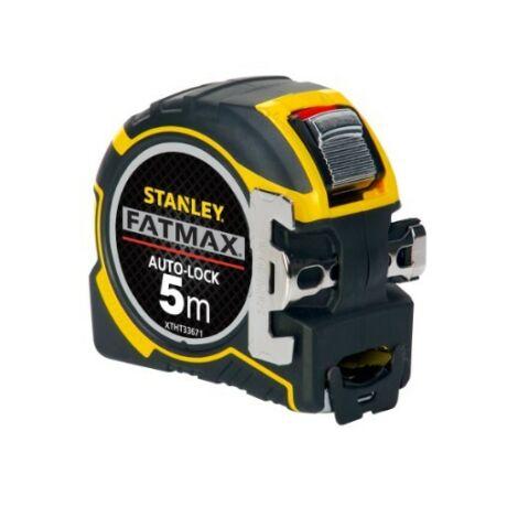 STANLEY FATMAX AUTOLOCK MÉRŐSZALAG 5MX32MM XTHT0-33671