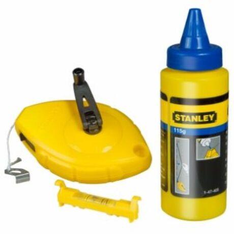 Stanley Műanyag kicsapózsinor készlet 30m 0-47-443