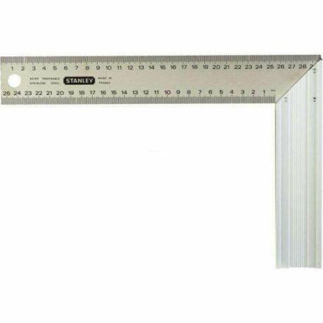 Stanley Asztalos derékszög 200mm×300mm 1-45-686