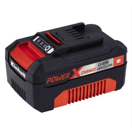 Einhell 18V 4,0 Ah Power-X-Change akku (4511396)
