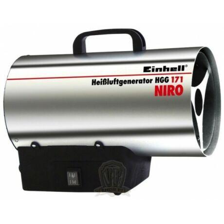 Einhell HGG 171 N gázfűtő, hőlégbefúvó (2330435)