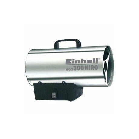 Einhell HGG 300 Niro gáz üzemű hőlégbefúvó (2330910)
