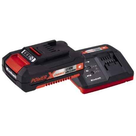 Power-X-Change 18V Starter-Kit 2,0 Ah (4512040)