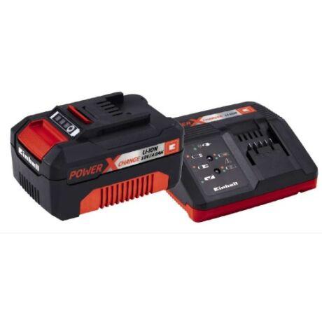 Power-X-Change 18V Starter-Kit 4 Ah (4512042)