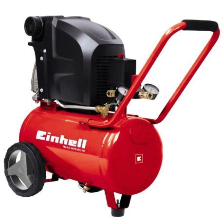 Einhell TE-AC 270/24/10 olajkenésű kompresszor (4010450)