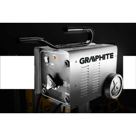Graphite 56H800 Hegesztőgép 230/55 - 160A