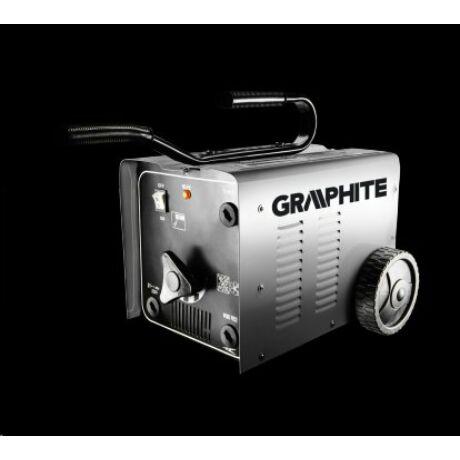 Graphite 56H802 Hegesztőgép 230/400V / 60 - 160A