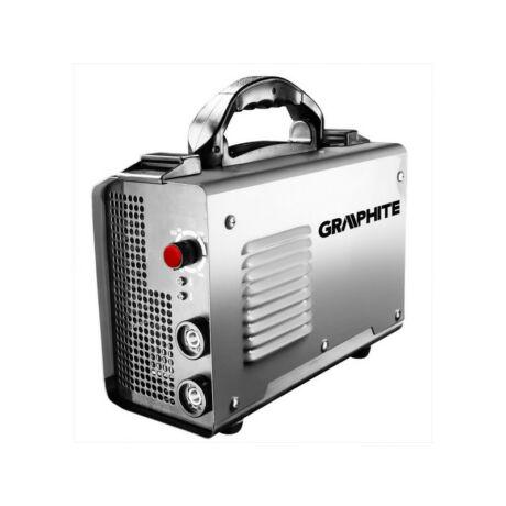 Graphite 56H808 Inverteres hegesztőgép  IGBT 230V, 160A