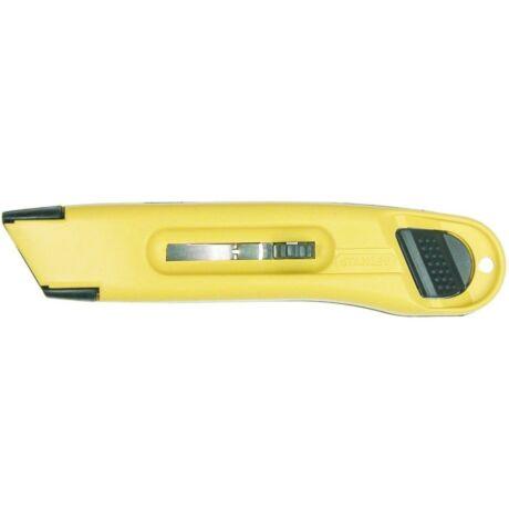 STANLEY 0-10-088 Műanyagházas trapézpengés kés