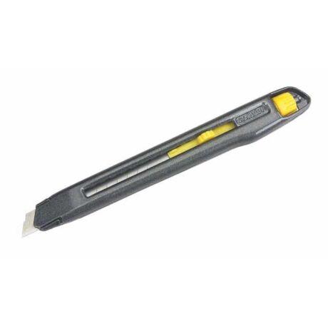 STANLEY 0-10-095 InterLock fémházas tördelhetőpengés kés 9mm
