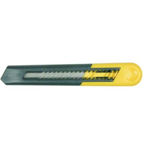 STANLEY 0-10-151 Műanyagházas tördelhetőpengés kés 18mm