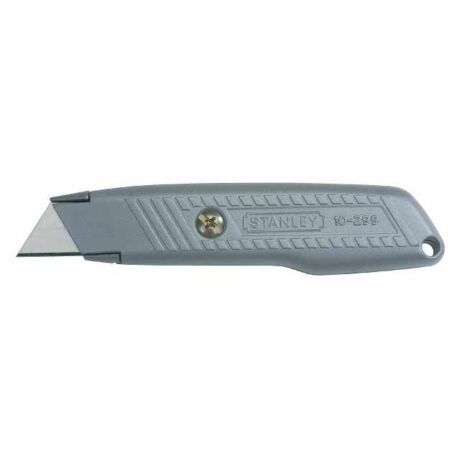 STANLEY 0-10-299 Fémházas fix trapézpengés kés