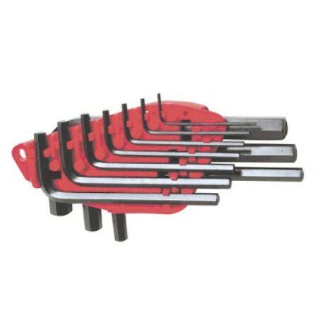 STANLEY 0-69-253 Imbuszkulcs készlet 10 részes 1,5-10mm